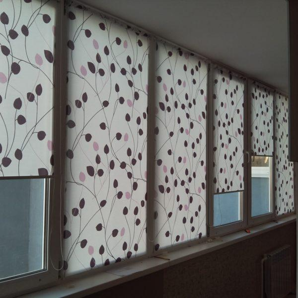 Рулонные шторы в Махачкале